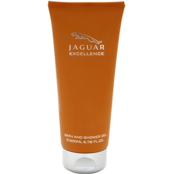 Fotografie Jaguar Excellence sprchový gel pro muže 200 ml
