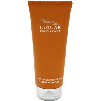 Jaguar Excellence gel de dus si baie pentru bãrba?i imagine produs
