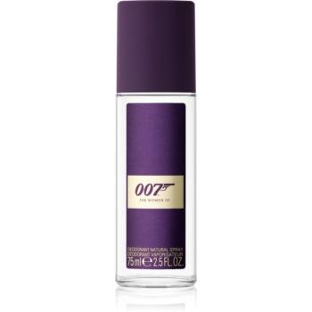 James Bond 007 James Bond 007 for Women III deodorant spray pentru femei