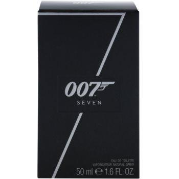 James Bond 007 Seven тоалетна вода за мъже 4