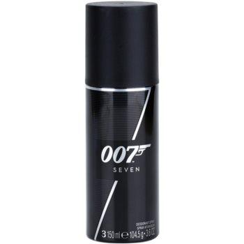 James Bond 007 Seven дезодорант-спрей для чоловіків
