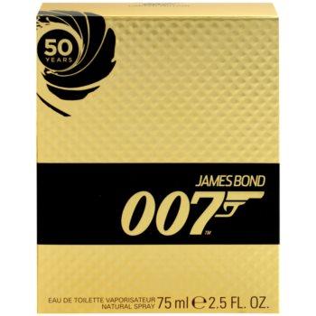 James Bond 007 James Bond 007 Limited Edition туалетна вода для чоловіків 3