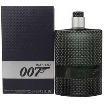 poze cu James Bond 007 James Bond 007 Eau de Toilette pentru barbati 125 ml