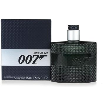 James Bond 007 James Bond 007 Eau de Toilette pentru bărbați poza noua