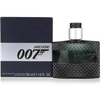 James Bond 007 James Bond 007 Eau de Toilette pentru barbati 50 ml