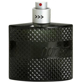 James Bond 007 James Bond 007 woda toaletowa tester dla mężczyzn