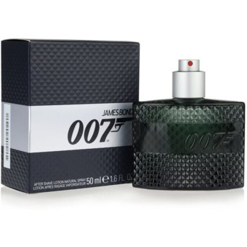 James Bond 007 James Bond 007 after shave pentru barbati 1