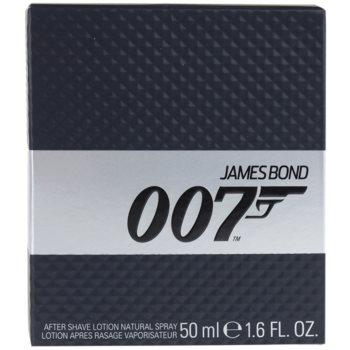 James Bond 007 James Bond 007 after shave pentru barbati 4