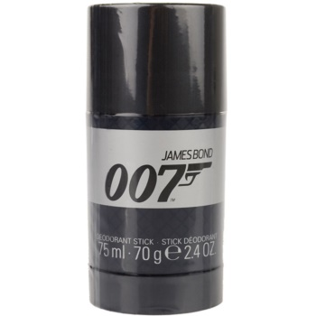 James Bond 007 James Bond 007 Deodorant Stick for Men