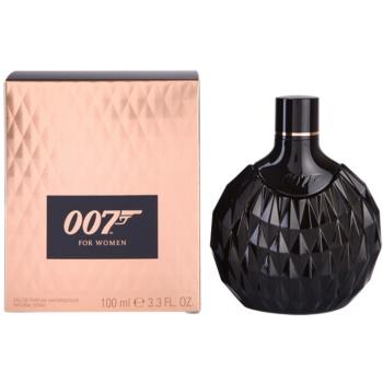 James Bond 007 James Bond 007 for Women eau de parfum nőknek