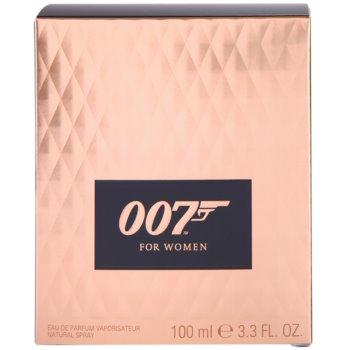 James Bond 007 James Bond 007 for Women eau de parfum nőknek 4