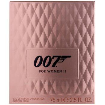 James Bond 007 James Bond 007 For Women II Eau de Parfum for Women 1