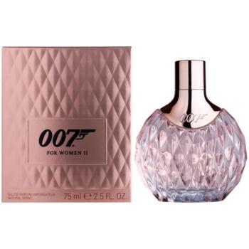 James Bond 007 James Bond 007 For Women II Eau de Parfum for Women