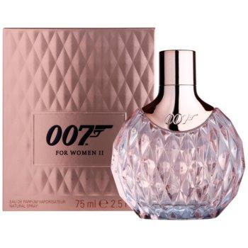 James Bond 007 James Bond 007 For Women II Eau de Parfum for Women 2