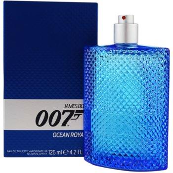 James Bond 007 Ocean Royale Eau de Toilette pentru barbati 1