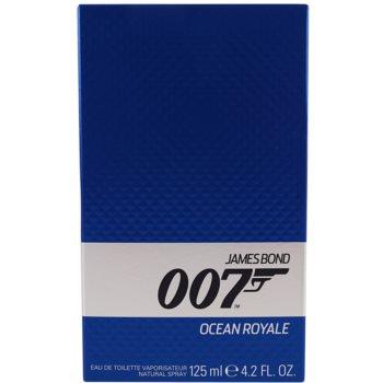 James Bond 007 Ocean Royale Eau de Toilette pentru barbati 4