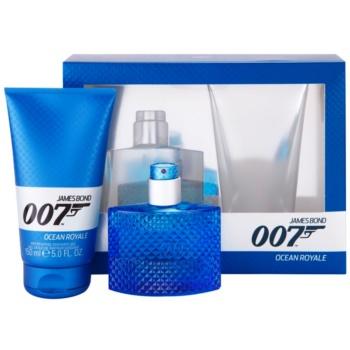 James Bond 007 Ocean Royale dárková sada