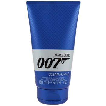 James Bond 007 Ocean Royale Duschgel für Herren