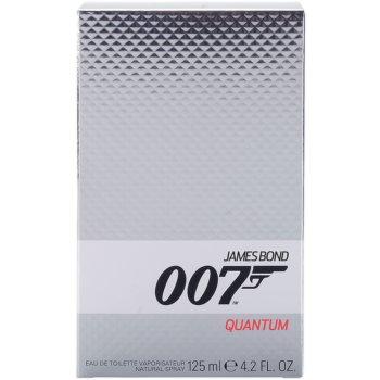 James Bond 007 Quantum Eau de Toilette für Herren 4