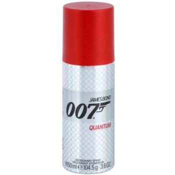 James Bond 007 Quantum deospray pentru barbati