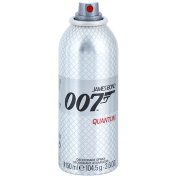 James Bond 007 Quantum deospray pentru barbati 1