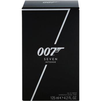 James Bond 007 Seven Intense Eau de Parfum für Herren 4