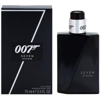 James Bond 007 Seven Intense eau de parfum pentru bărbați
