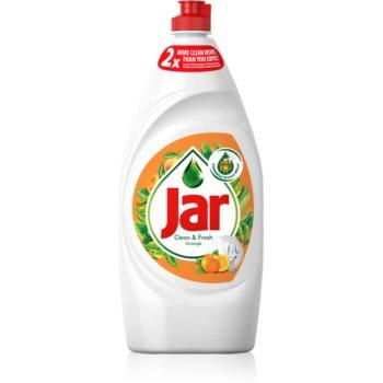 Jar Orange produs pentru spãlarea vaselor imagine produs