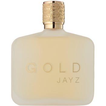 Jay Z Gold After Shave Lotion for Men 2