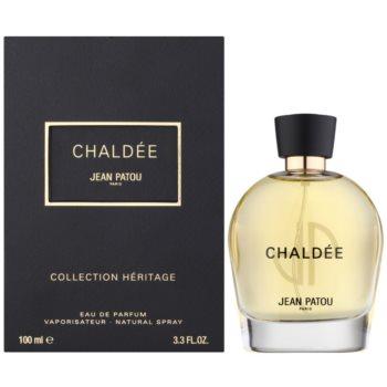 Jean Patou Chaldee eau de parfum pentru femei