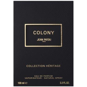 Jean Patou Colony Eau de Parfum für Damen 4
