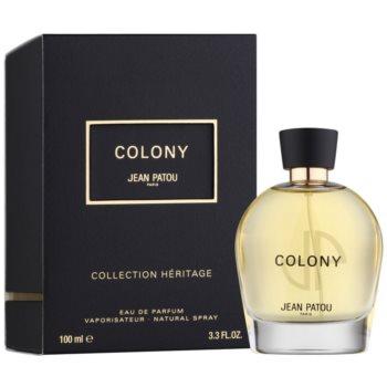Jean Patou Colony Eau de Parfum für Damen 1