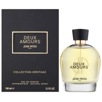 Jean Patou Deux Amours eau de parfum pentru femei