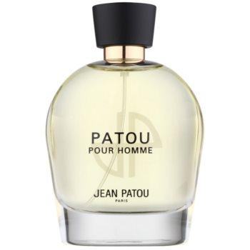 Jean Patou Patou pour Homme Eau de Toilette pentru barbati 2