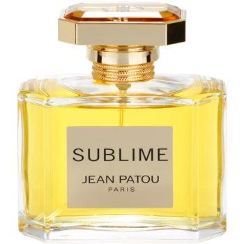 Jean Patou Sublime Eau De Parfum pentru femei 2