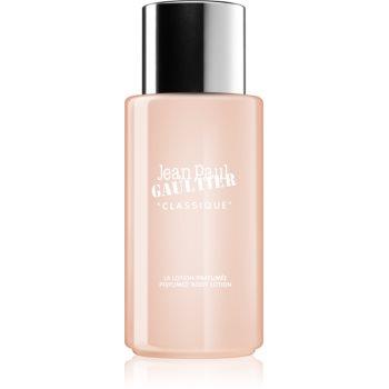 Jean Paul Gaultier Classique lapte de corp pentru femei