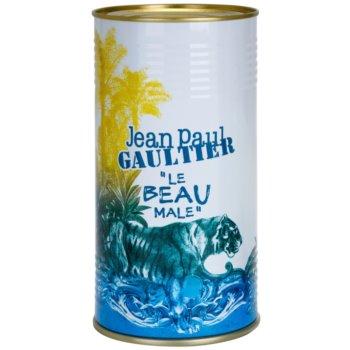 Jean Paul Gaultier Le Beau Male Summer 2015 Eau de Toilette für Herren 3