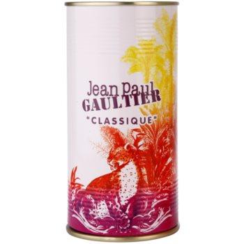 Jean Paul Gaultier Classique Summer 2015 Eau de Toilette für Damen 4