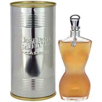 Jean Paul Gaultier Classique eau de toilette pentru femei 50 ml
