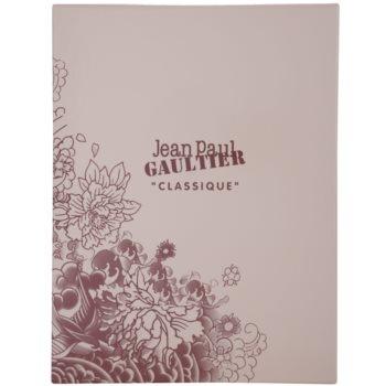 Jean Paul Gaultier Classique coffrets presente 2