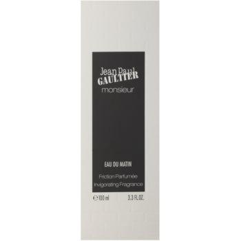 Jean Paul Gaultier Monsieur тоалетна вода тестер за мъже 5