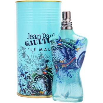Jean Paul Gaultier Le Male Summer 2013 kolonjska voda za moške 1
