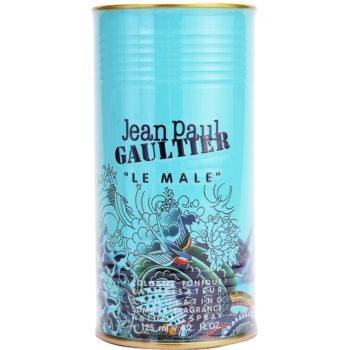 Jean Paul Gaultier Le Male Summer 2013 kolonjska voda za moške 3