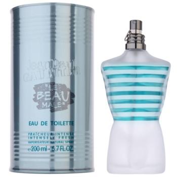 Jean Paul Gaultier Le Beau Male Eau de Toilette pentru barbati 200 ml