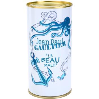 Jean Paul Gaultier Le Beau Male Summer 2014 тоалетна вода за мъже 3