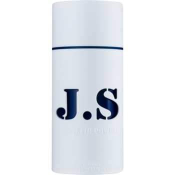 Jeanne Arthes J.S. Magnetic Power Navy Blue eau de toilette pentru bărbați