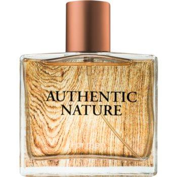 Jeanne Arthes Authentic Nature eau de toilette pentru barbati 100 ml