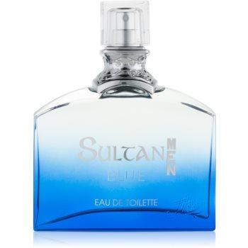 Jeanne Arthes Sultane Blue Eau de Toilette pentru bãrba?i imagine produs