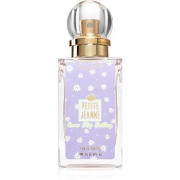 Jeanne Arthes Petite Jeanne Never Stop Smiling Eau de Parfum pentru femei imagine