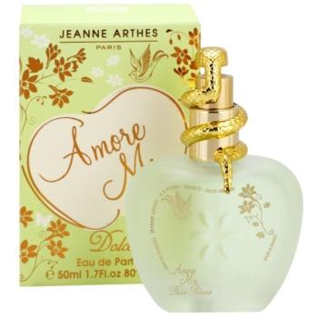 Jeanne Arthes Amore Mio Dolce Paloma Eau de Parfum für Damen 1